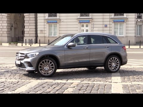 Mercedes Benz GLC 250 Fahrbericht Review Interieur Exterieur