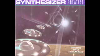 Alan Parsons & Eric Woolfson - Mammagamma (Synthesizer Greatest Vol. 1 By Star Inc.)