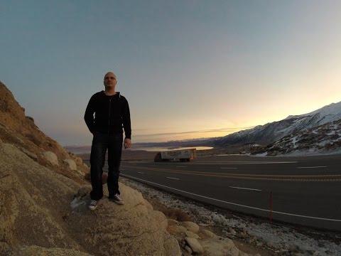 Zimowy Wyjazd Kalifornia i Arizona 19 23.12.2016 część 2