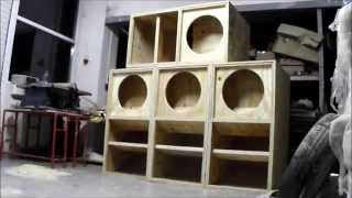 Kogaion Sound System