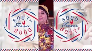 Samira TV : Emission spéciale Good France Algérie
