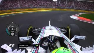 F1 Circuit Guide | Mexico Grand Prix 2016