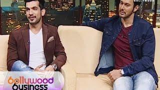 Rajneesh Duggal, Arjun Bijlani, Stars Of Movie Direct Ishq