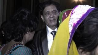 Very emotional Heart Touching Indian Marriage Vidai. Beautiful Father Daughter Relationship