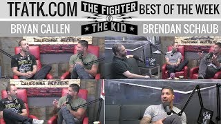 The Fighter and The Kid - Best of the Week: 6.25.2017 Edition