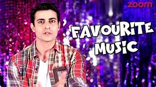 Gautam Rode On His Favourite Workout Music, Party Song & More | Diwali Beats