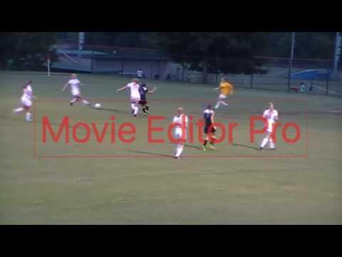 Left Foot Goal