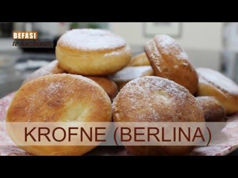 KROFNE BERLINER