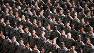 Military grads outperform peers in business: Hivers and Strivers founder