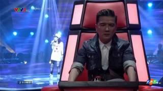 Em của ngày hôm qua- Nguyễn Diệu Mi ( The Voice 2015)