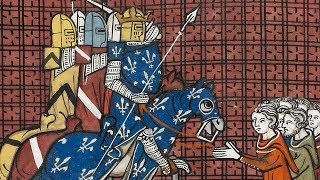 Medieval Kingship And The Domesday Book (Lecture 1)