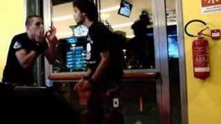 Ryld VS Slayer - Torneo Nazionale Q-ZAR 2008 - By Bilico