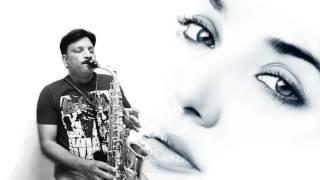 Hello| Lionel Richie| Cant Slow Down Album| Saxophone Cover|Suhel Khilji|Instrumental