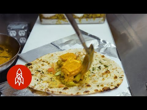 Xxx Mp4 L A 's Best Indian Food Is In This Gas Station 3gp Sex