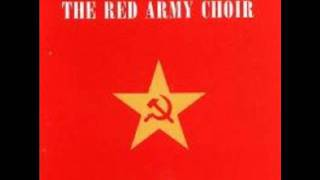 Red Army Choir-Kalinka