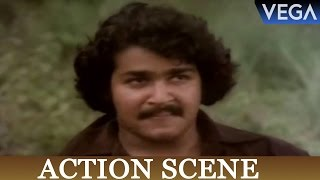 Mohanlal Helps The Old Man || Kolakkomaban Movie Scenes