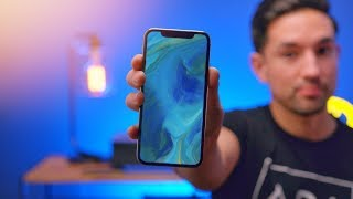 The truth about the Apple iPhone X - Review!