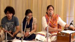 Soulful Bhajan with Shoonyoji Maharaj Part - 4
