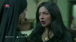 مسلسل البيت الكبير l جبرية افتكرت انى ريتال سهلة ..... ولكن ريتال مختلفة عن بنات عبد الله