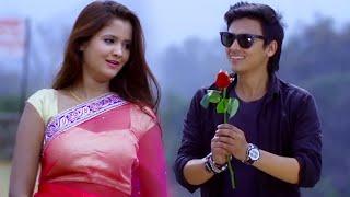 Maya Basyo - Krishna Kafle | New Nepali Pop Song 2015 | Nepali Dance Song | Official HD
