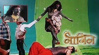 Naagin | 30th May 2016 | Shivanya In Mahakali Avatar | Watch Video