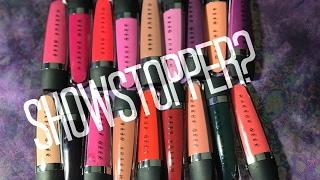 MUG Showstopper Cream Stain  Liquid Lipstick| Worth The Hype? Tina Czarina
