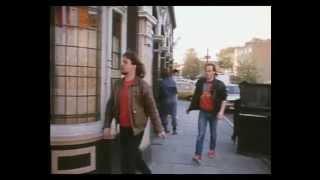 Marillion - Heart of Lothian 1985 Music Video HD
