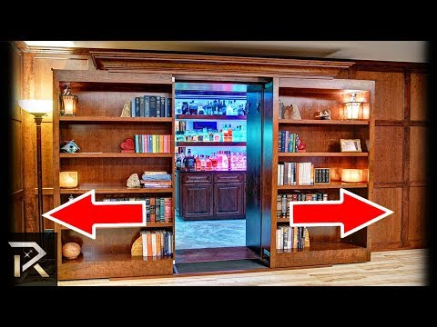 Craziest Interior Designs People Actually Wanted For Their Homes