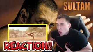 Ok I'm sold!! | Sultan Teaser trailer 1 and 2 reaction!!