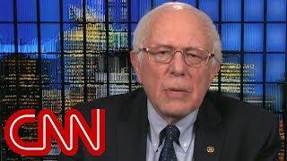 Sen. Sanders: Trump
