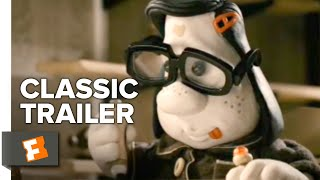 Mary and Max (2009) Trailer #2 | Movieclips Classic Trailers