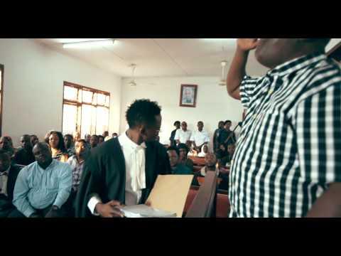 Professor Jay ft Diamond Platnumz -  Kipi Sijasikia ( Official Video )