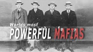 10 Biggest Mafias In The World
