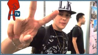 Austin Mahone - Austin Talks Dating - Mahomie Madness Ep 11