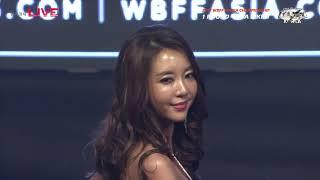 WBFF KOREA CHAMPIONSHIP 2017_ DIVA BIKINI 2부