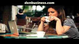 DXN कॉफ़ी का कारोबार | DXN COFFEE BUSINESS (with HINDI SUBTITLES)