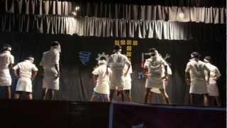 TE Dance - Apdi Pode