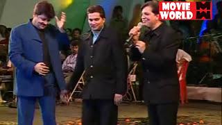 Udit Narayan's Live Unseen Performance   Udit Narayan Songs   Udit Narayan   Malayalam Stage Show