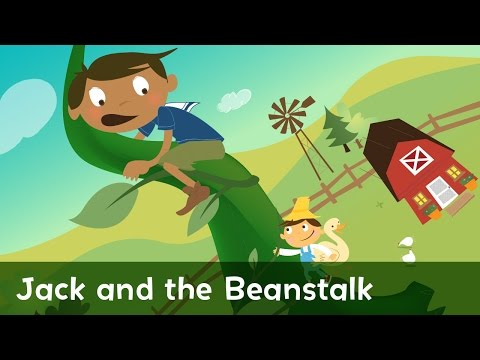 Jack and the beanstalk sex