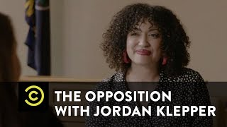 Kansas Teens Are Running for Governor - The Opposition w/ Jordan Klepper