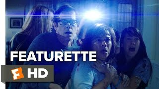The Darkness Featurette - Battling the Darkness (2016) - Kevin Bacon Horror Movie HD