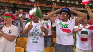 Team Melli Iran - Road to Russia 2018 - Tribute - HD