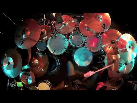 Paradise - George Ezra - Drum Cover