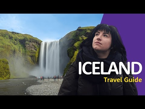 ❄ICELAND❄ Travel Guide Travel Better in Iceland 😍 🌍 ✈