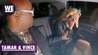 'Tamar Accused of Having Another Man' Sneak Peek | Tamar & Vince | WE tv