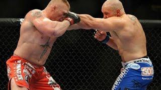 Brock Lesnar vs  Shane Carwin UFC 116 FULL FIGHT - UFC Fight Night Championship