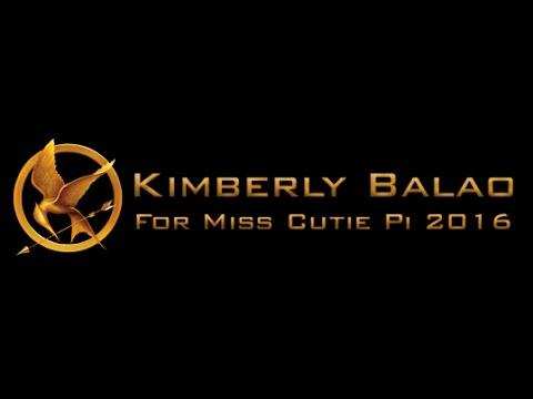 Xxx Mp4 Kimniss For Miss Cutie Pi 2016 3gp Sex