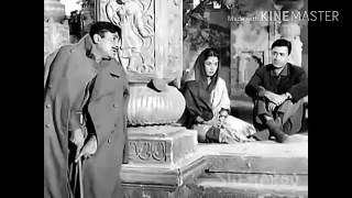 True Love...👌 Best Scene from Movie 'Hum Dono' (Old)