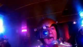 Sciborg & The Robopimps SXSW 2014 - Alien World