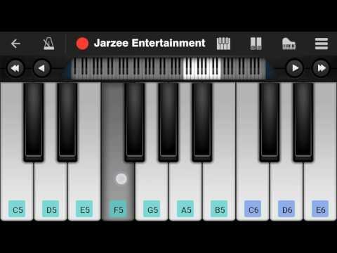 Xxx Mp4 Tere Sang Yaara Rustom Atif Aslam Akshay Kumar Easy Mobile Piano Tutorial 3gp Sex